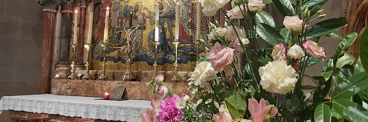Saint-Pauls-Cathedral-Altar
