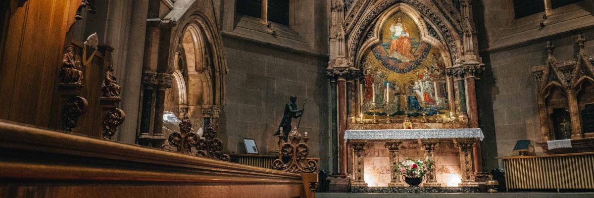 Saint-Pauls-Cathedral-High-Altar