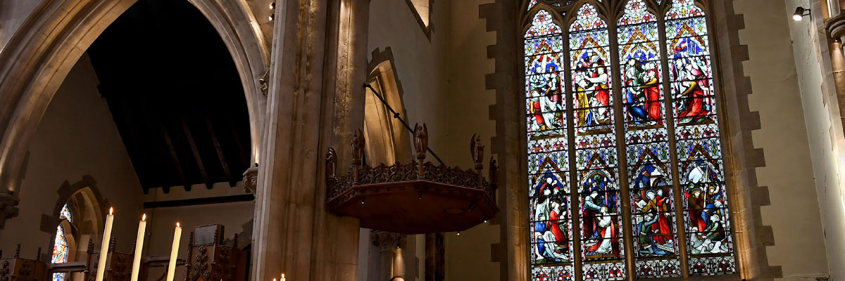 Saint-Pauls-Cathedral-Window